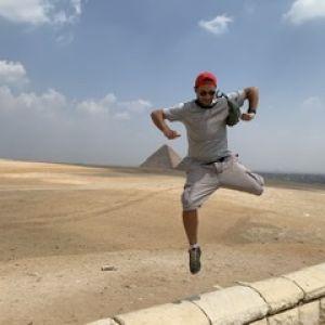 Avatar logo | Emad Eisa | Cairo Egypt | photographer 360 tour