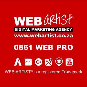 Avatar logo | 360 @ WEB ARTIST | Johannesburg South Africa | photographer 360 tour
