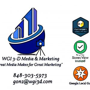 Avatar logo | Gonzales A Wesley | Spring Lake United States | photographer 360 tour