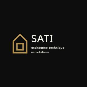 Avatar logo | sati loiret | Saint-Jean-de-Braye France | photographe visite virtuelle 360