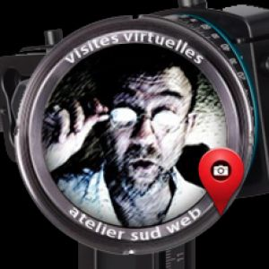 Avatar logo | Gilles ILTIS | Sanary-sur-Mer France | photographe visite virtuelle 360