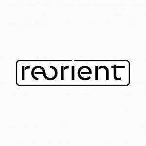 Avatar logo | Reorient Design | Budapest Hungary | photographer 360 tour