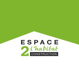 Avatar logo | Espace 2 l'habitat | Metz France | photographer 360 tour