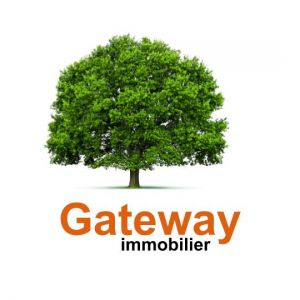 Avatar logo | Gateway immobilier | Ceyrat France | photographe visite virtuelle 360