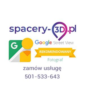 Avatar logo | SPACERY-3D | Siedlce Poland | photographer 360 tour