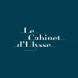 Avatar logo | Le Cabinet d'Ulysse | Marseille France | photographe visite virtuelle 360