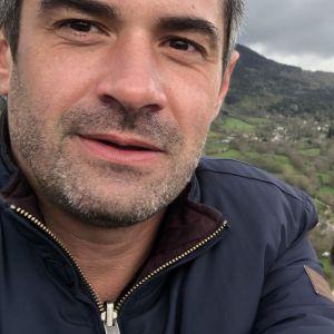 Avatar logo | Jérôme Magnier | Le Puy France | photographe visite virtuelle 360