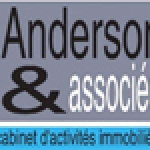 Avatar logo | Anderson & Associes | Aix-en-Provence France | photographer 360 tour
