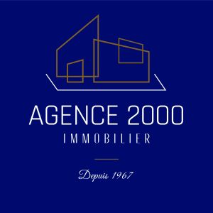 Avatar logo | Agence 2000 Immobilier | Barbezieux-Saint-Hilaire France | photographer 360 tour