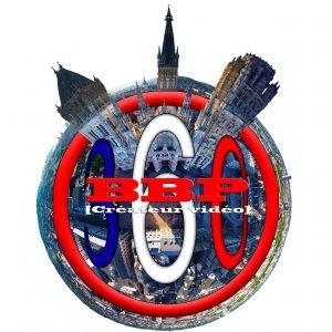 Avatar logo   VideoBBP   Rouen France   Photographe visite virtuelle 360° 3D