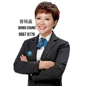 Avatar logo | Dionis Chung | Singapore Singapore | photographer 360 tour