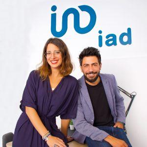 Avatar logo | Fabien & Yasmina VALLES IAD France | Rabastens France | photographe visite virtuelle 360
