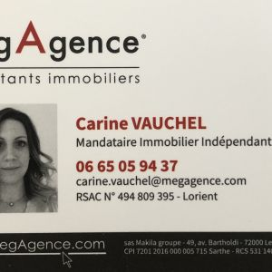 Avatar logo | VAUCHEL Carine | Pluvigner France | photographer 360 tour