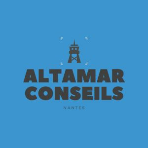Avatar logo | ALTAMAR CONSEILS | Nantes France | photographe visite virtuelle 360