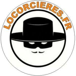Avatar logo | Locorcieres Merlette | Orcières France | 360 3D VR tours