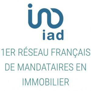 Avatar logo | IAD | Bordeaux France | 360° 3D virtual tour photographer