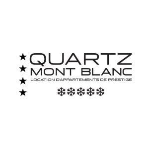 Avatar logo | Quartz MontBlanc | Chamonix France | photographe visite virtuelle 360