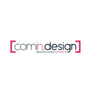 Avatar logo | COMINDESIGN | Aix-les-Bains France | 360° 3D virtual tour photographer