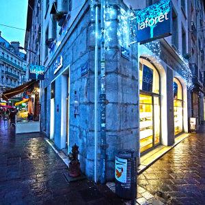 Avatar logo   Nicolas Vallier - Laforêt Grenoble   Grenoble France   Photographe visite virtuelle 360° 3D