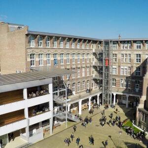 Avatar logo | Lycée Saint Rémi Amiens | Amiens France | visite virtuelle 360 3D VR