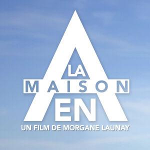 Avatar logo | La maison en A | Lusignac France | 360 3D VR tours