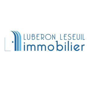 Avatar logo   LUBERON LESEUIL IMMOBILIER   Apt France   Photographe visite virtuelle 360° 3D