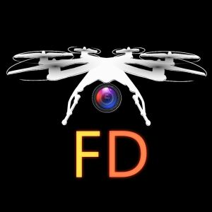 Avatar logo | FlashDrone | Jullouville France | visite virtuelle 360 3D VR