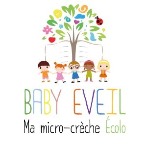 Avatar logo | Baby Éveil | Baillargues France | Photographe visite virtuelle 360° 3D