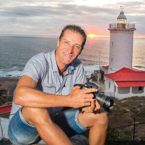 Avatar logo   Gerhard Coetzer   George South Africa   360° 3D virtual tour photographer