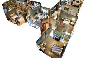 Price and cost J-F Bourhis Pack  Matterport