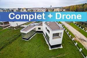 Price and cost baptiste meou Pack Visite virtuelle Complet + drone