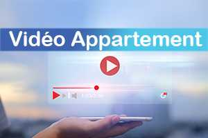 Price and cost baptiste meou Vid\u00e9o Immo  Appartement