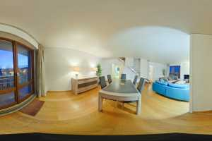 Tarif et coût Karelphotovideo Visite virtuelle appartement 5 \u00e0 7 panos