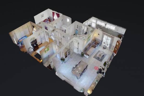Price and cost Aurélien Nogent (mabellevisite) Visite virtuelle logement entre 100 et 150m\u00b2.