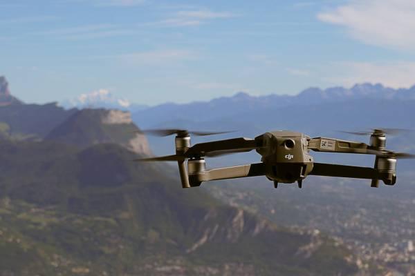 Tarif et coût Relief Drone Offre d\u00e9couverte