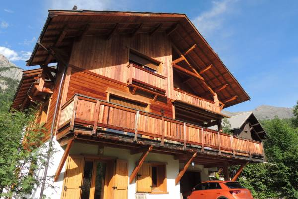 Price and cost Gerard Aldebert Pack Maison-Chalet