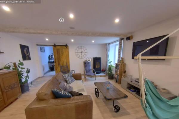 Tarif et coût Murielle Lafont Visite virtuelle 360 \u00e0 partir de vos photos 360\u00b0