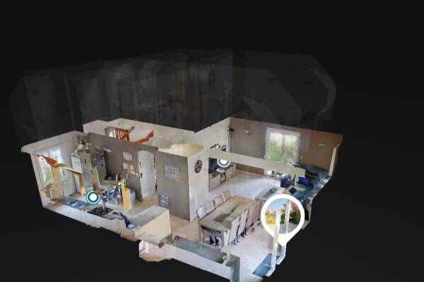 Price and cost APM360.COM Pack MatterPort base