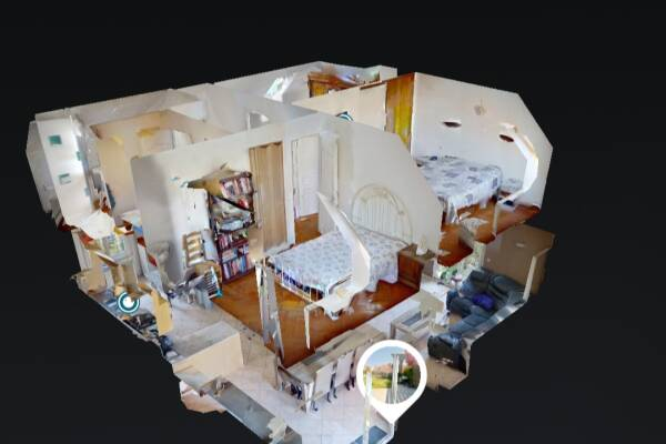 Price and cost APM360.COM Pack MatterPort Luxe
