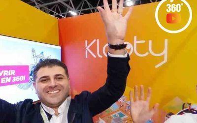 RENT Concours Klapty Selfie 360