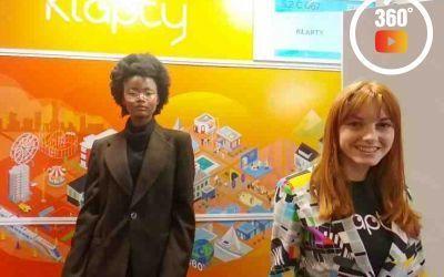 PHOTO Concours Klapty Selfie 360