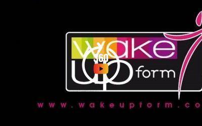 Wake Up Form
