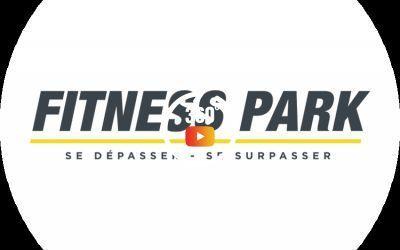 Fitness Park Bordeaux