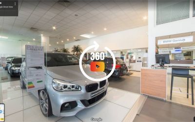 BMW AIX