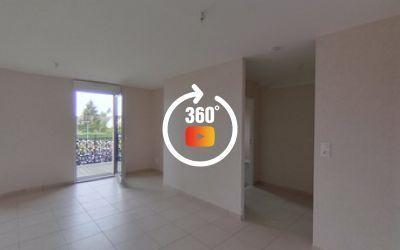 Immobilier : Visite d'appartement