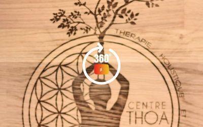 Centre THOA Thérapie Holistique & Accompagnement