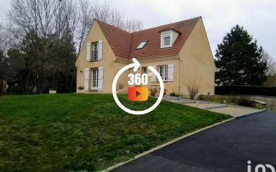 506 - Maison\/villa de 130 m² - 4 chambres - SAINTE-GENEVIÈVE