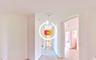Appartement de 80 m²