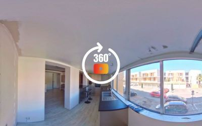 Appartement 89 m²