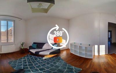 VR 360 Appartement T3